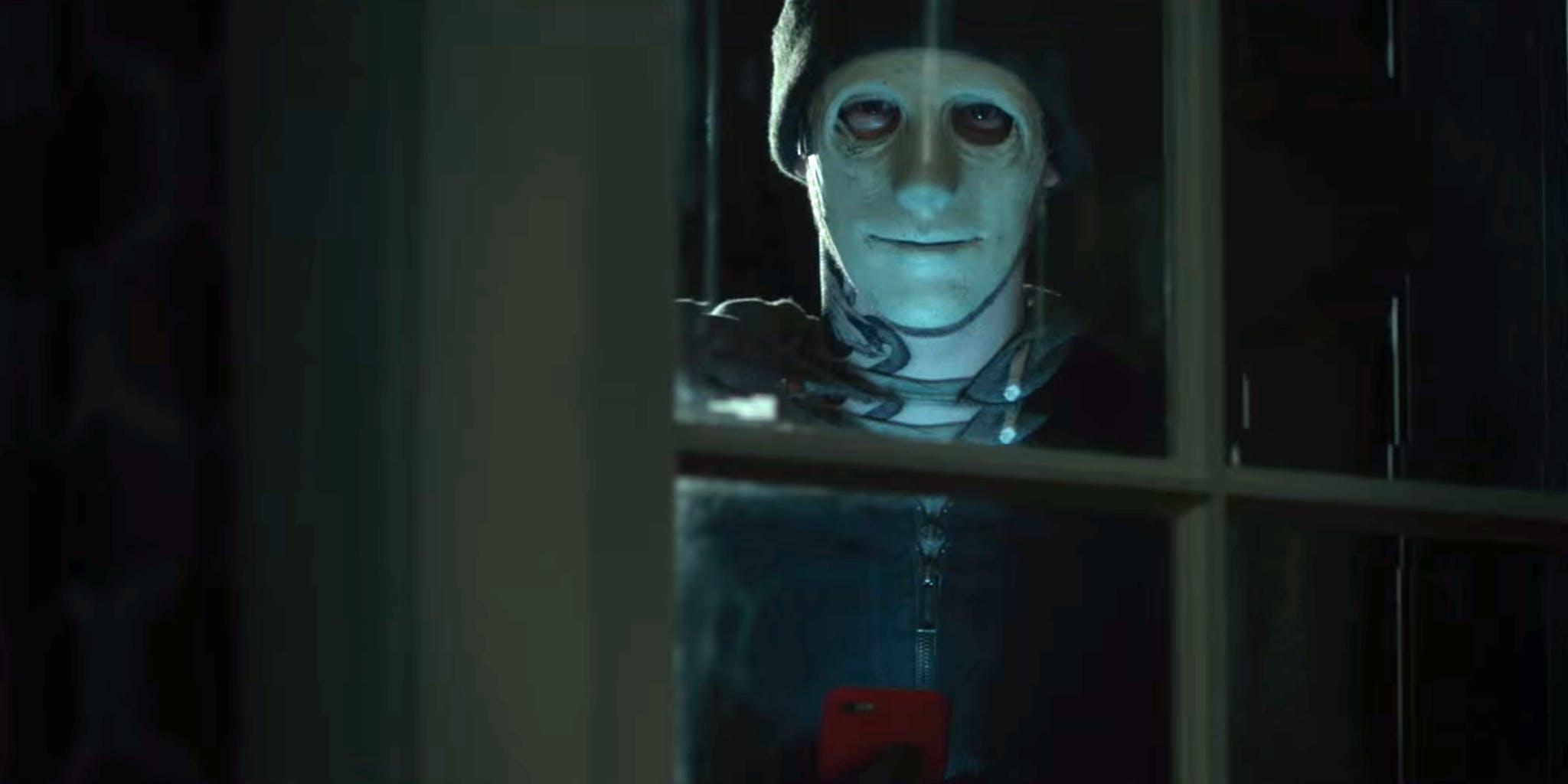 best horror movies on netflix: hush (best thrillers on netflix)