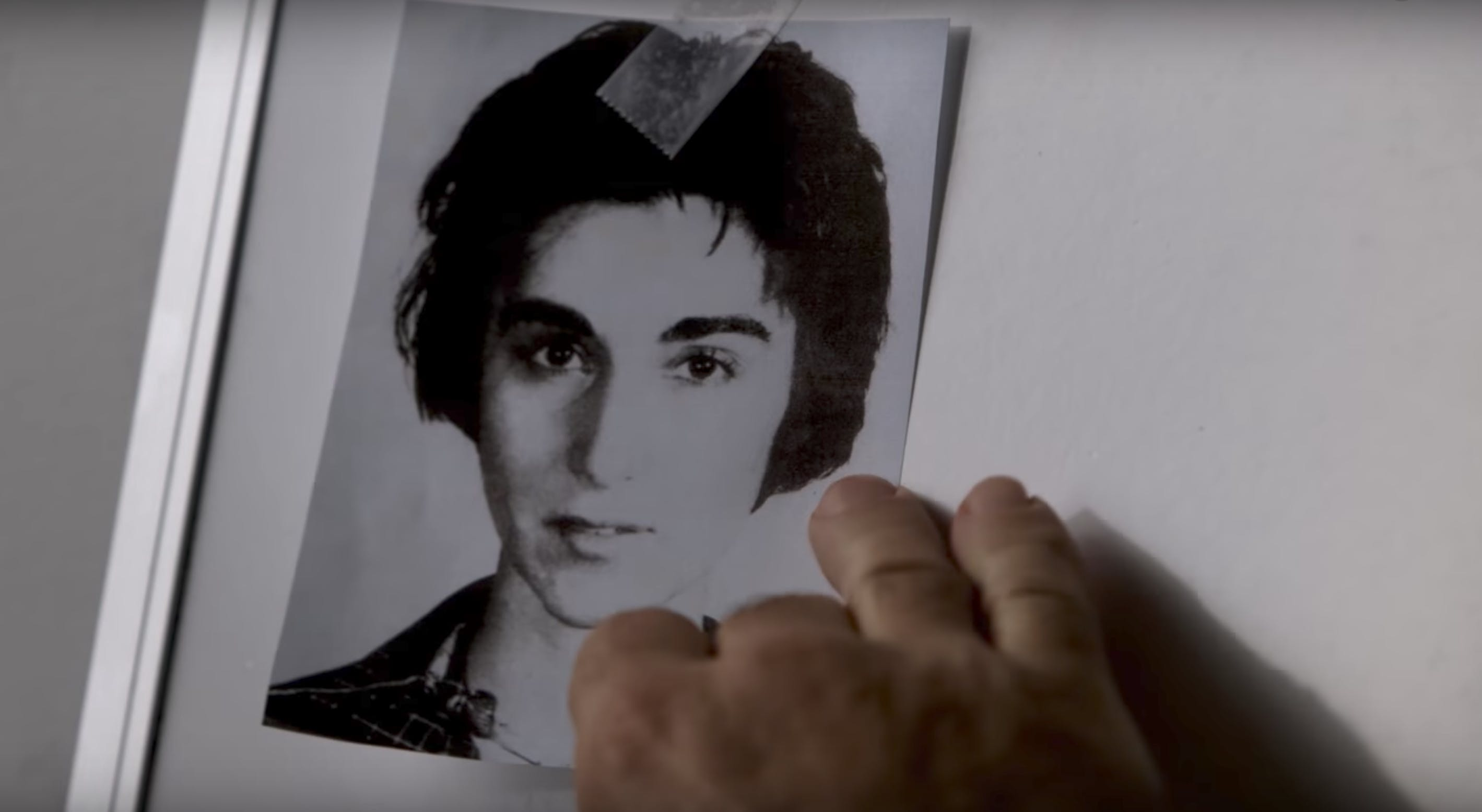 Best True Crime on Netflix: The Witness