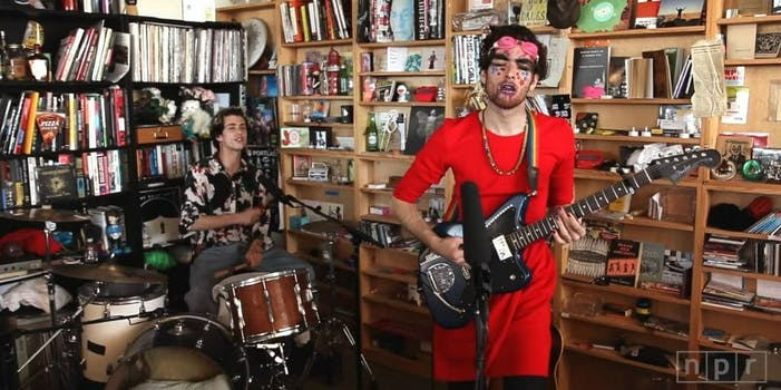 PWR BTTM sexual assault accusations