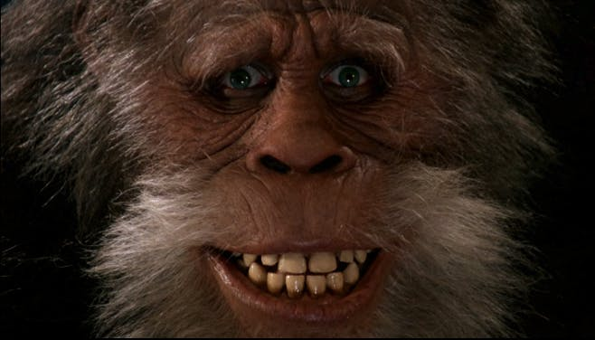 netflix monster movies : Harry and the Hendersons