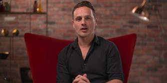 andrew lincoln quidditch through the ages