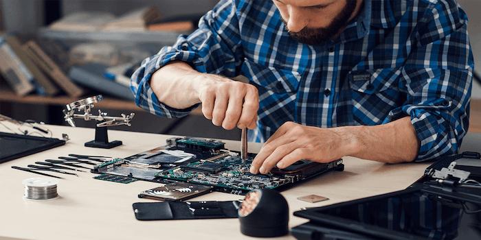 hardware development