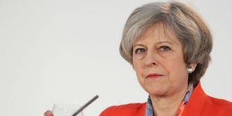 prime minister united kingdom