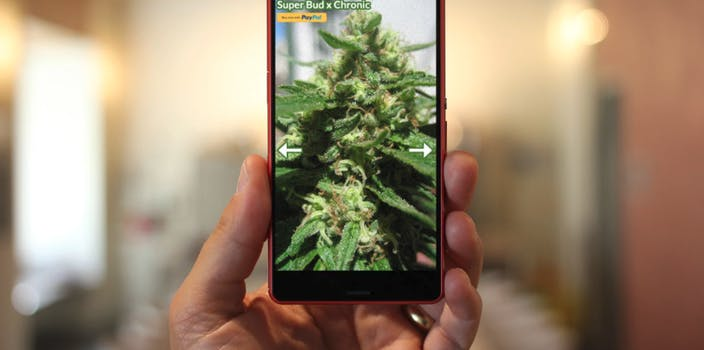 best apps to play when high