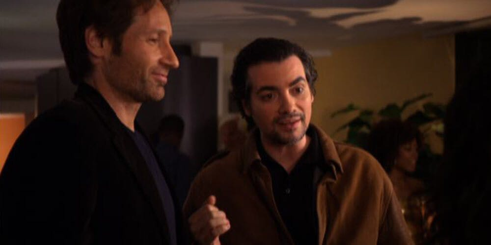 hulu plus showtime best shows - californication