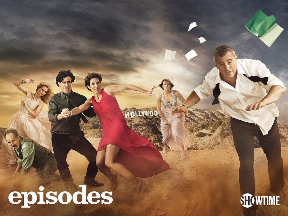 hulu plus showtime best shows - episodes