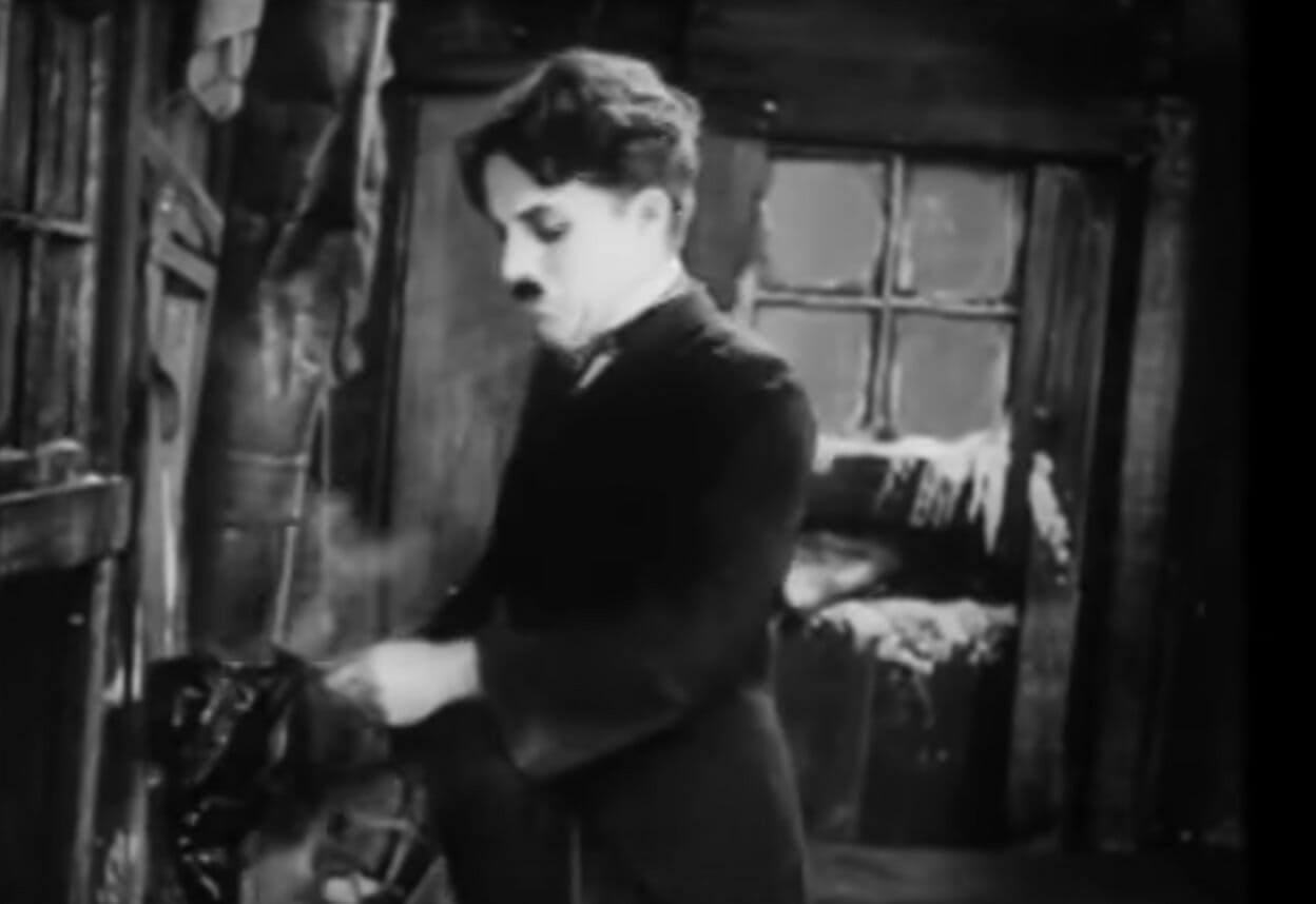 classic movies on youtube - gold rush