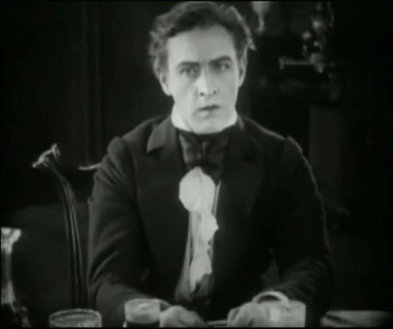 classic movies on youtube - dr jekyll and mr hyde