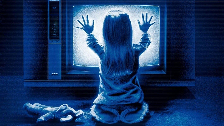 classic movies on Netflix - Poltergeist