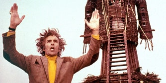 wicker man netflix