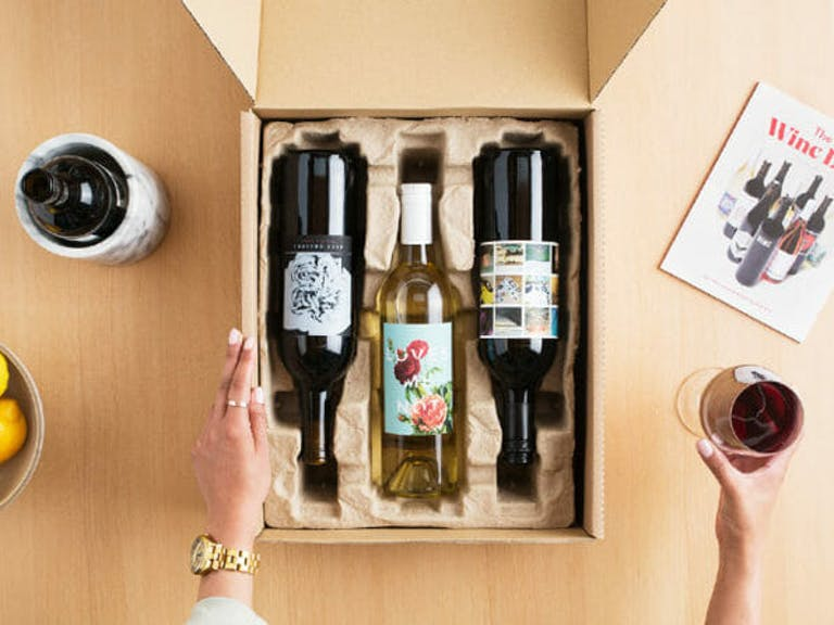 last-minute mothers day gifts winc wine delivery