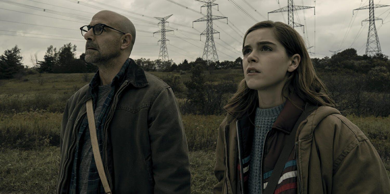 worst movies on Netflix - The Silence
