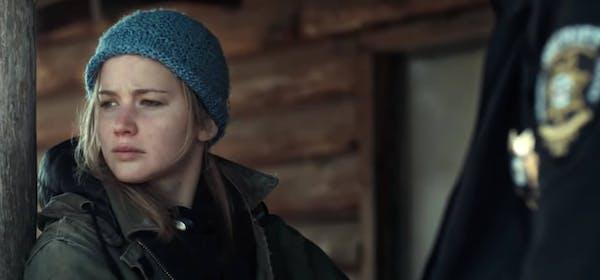 Best Movies HBO GO/Now - Winter's Bone