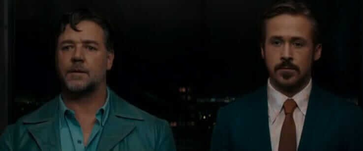 best hbo movies - the nice guys