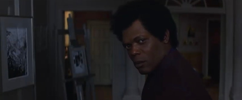 HBO Now/Go Best Movies: Unbreakable