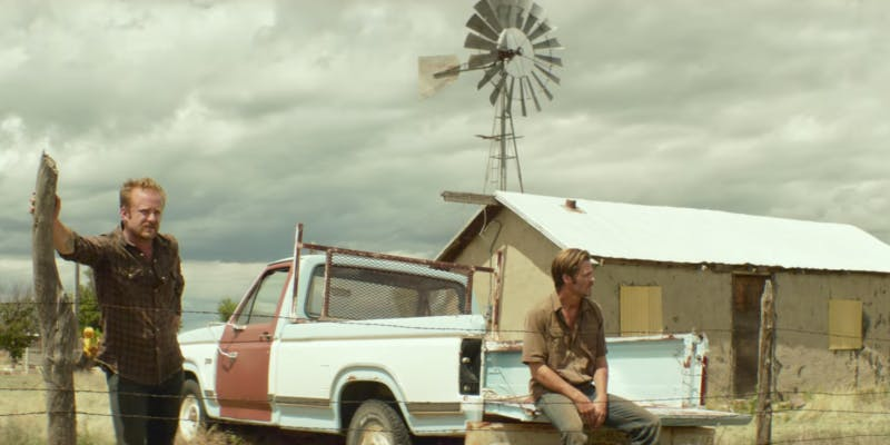 Indie movies on Netflix: Hell or High Water