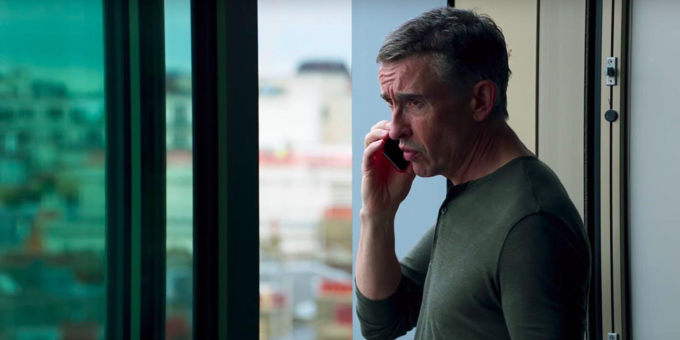 Indie movies on Netflix: Trip to Spain