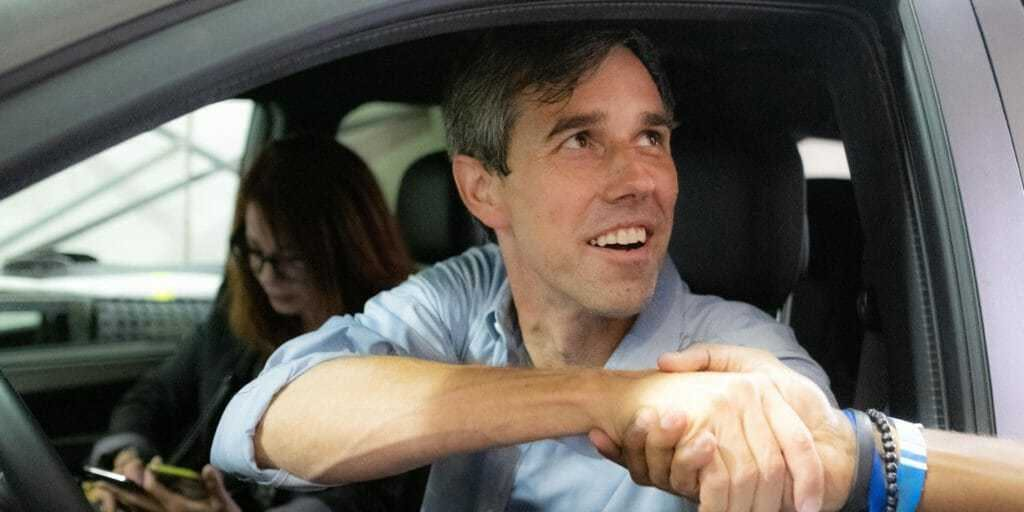 What's new on HBO May 2019: Running with Beto