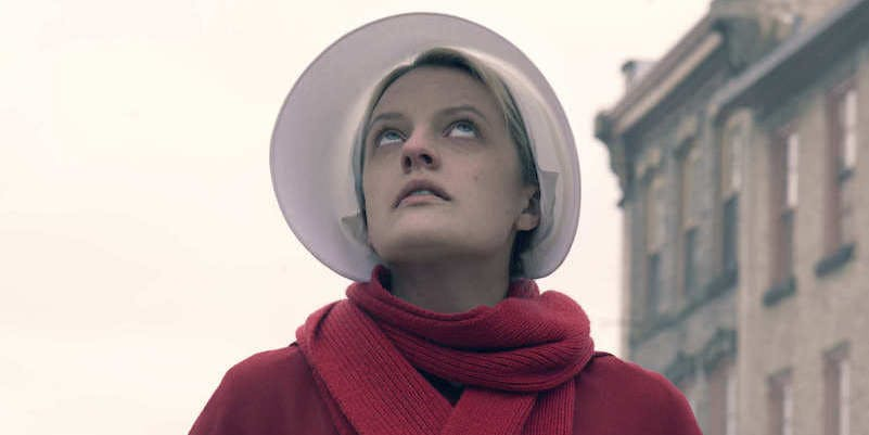 what's new on hulu july 2019 - handmaid's tale season 3