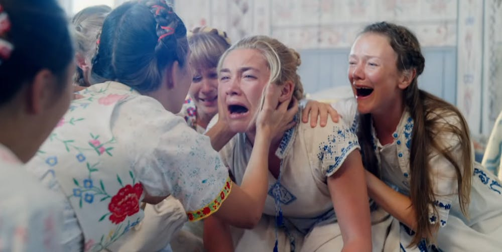 Amazon Prime best movies - Midsommar