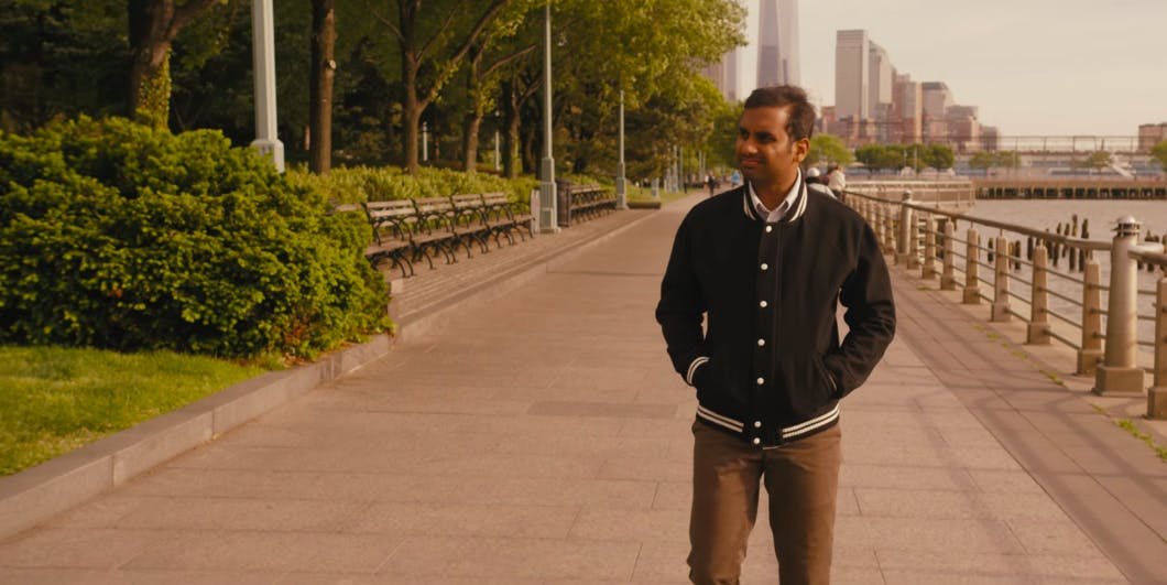 4k movies and TV shows on Netflix: Master of None