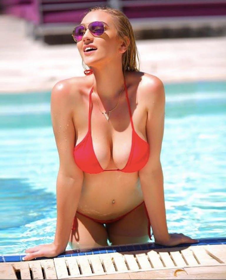 porn stars instagram : kendra sunderland