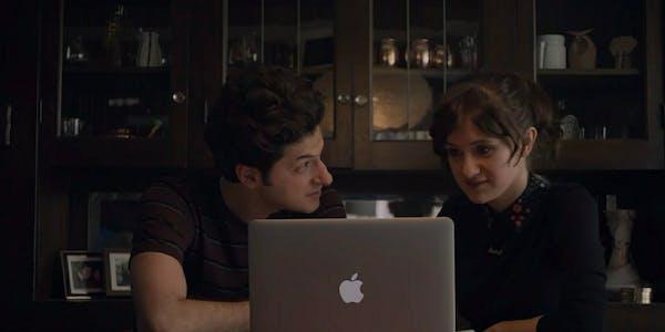 best romantic comedies on Netflix - Happy Anniversary