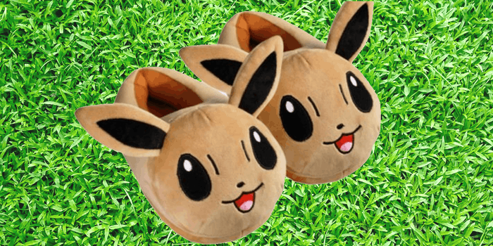 evee slippers