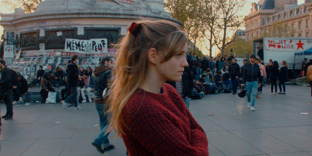 best drama movies on netflix - paris is us
