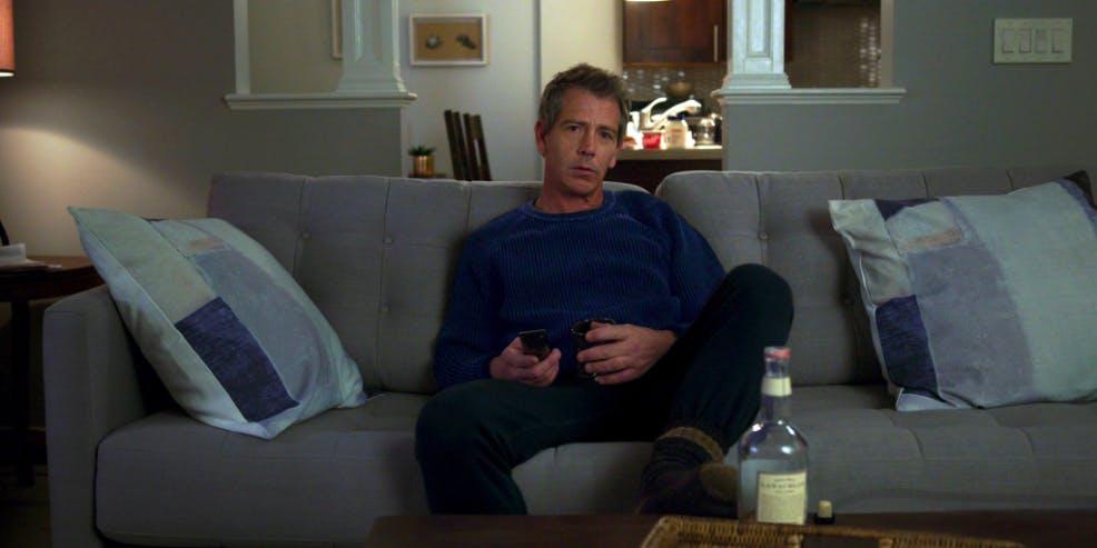 Best drama on Netflix - The Land of Steady Habits