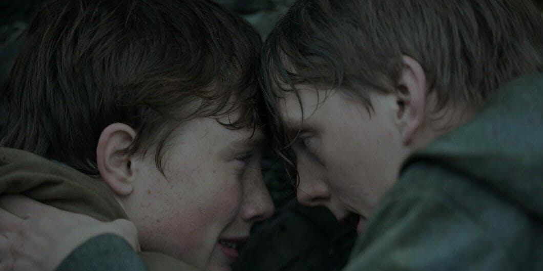 sad movies on Netflix - 22 July