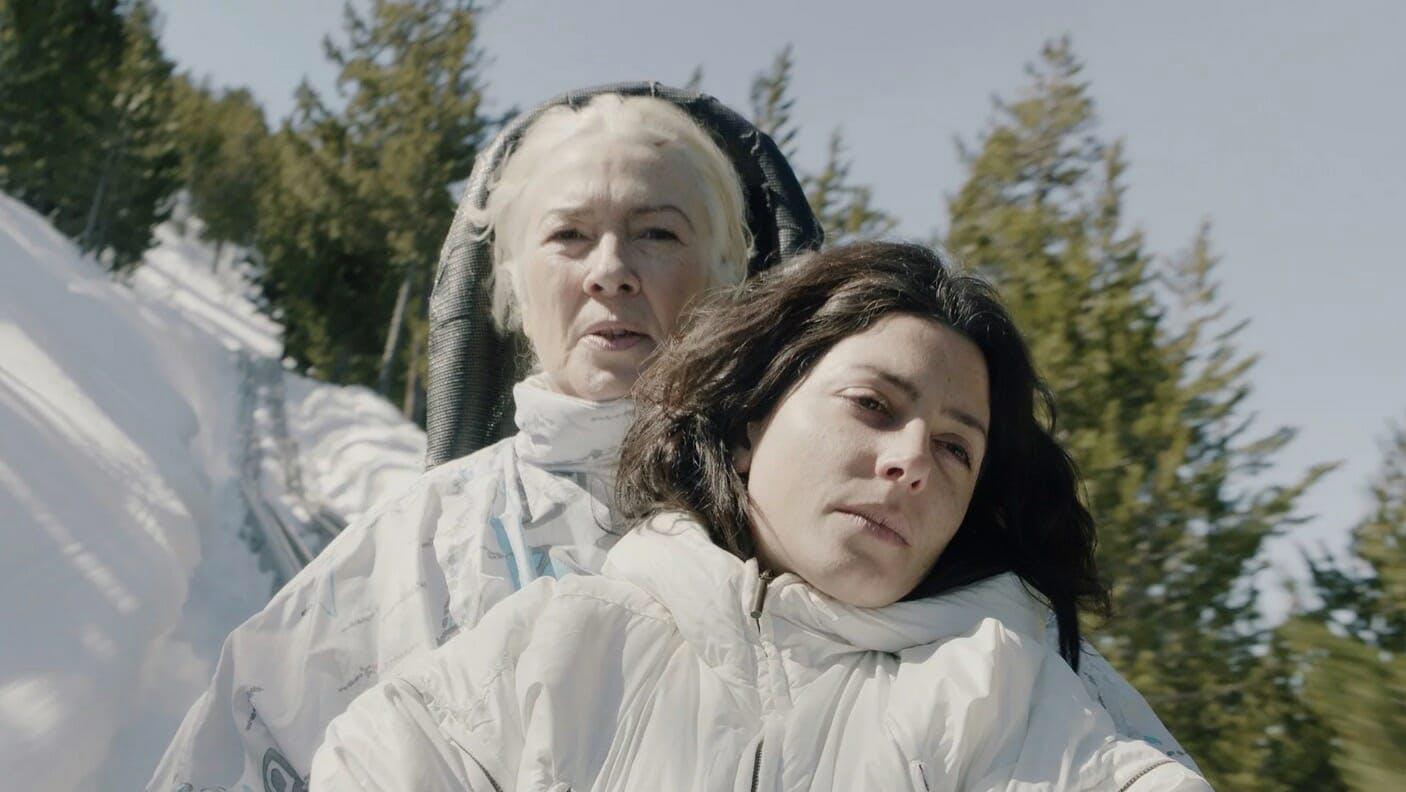 sad movies on netflix - sunday's illness
