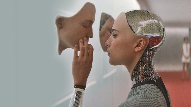 best movies netflix - ex machina