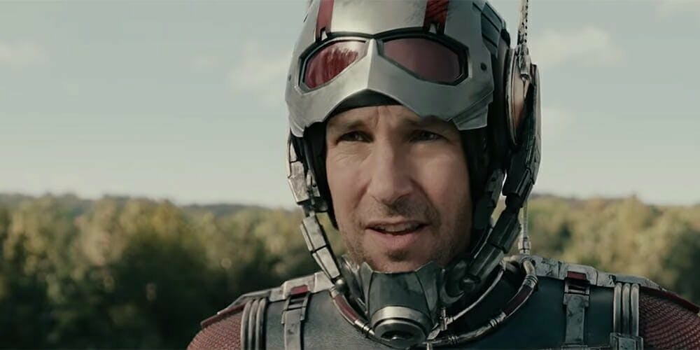 best movies on netflix - ant-man and the wasp
