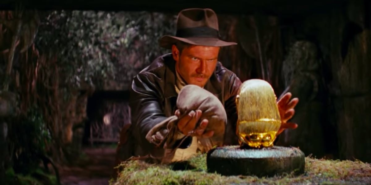 Best movies on Netflix: Raiders of the Lost Ark