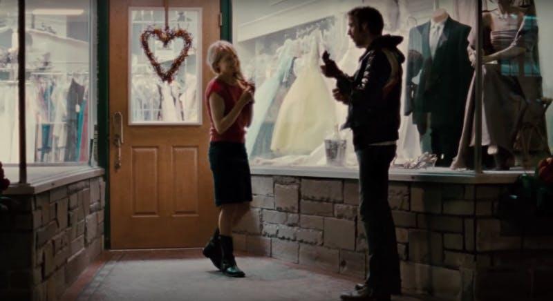 good movies on netflix - blue valentine