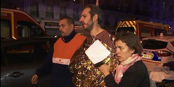 best documentaries on netflix - november 13 attack on paris