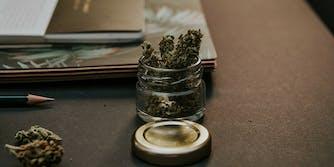 ways to hide weed