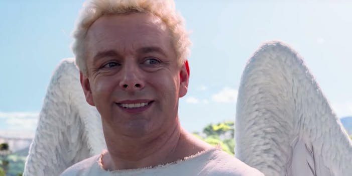 What's new on Amazon Prime May 2019: Good Omens