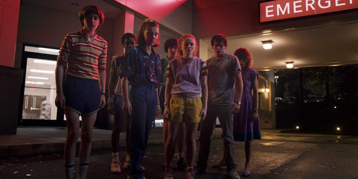 what's new on netflix july 2019 - stranger things season 3