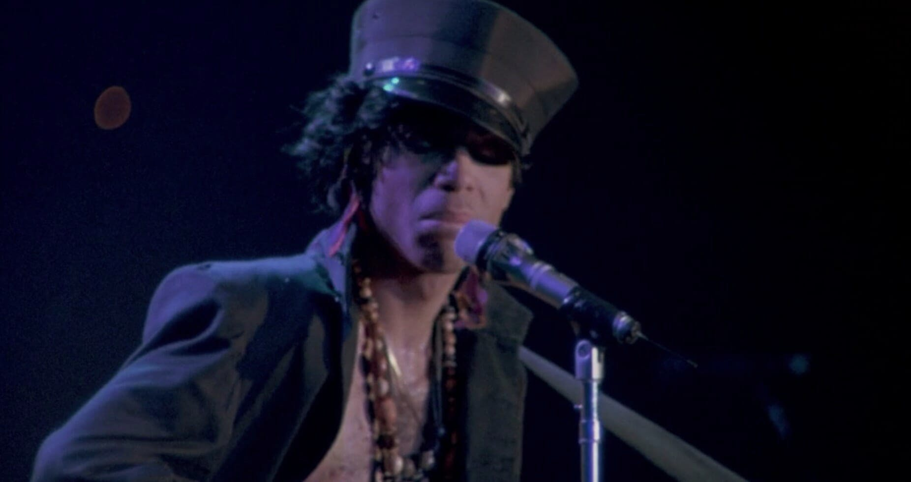amazon prime documentaries - prince sign o the times