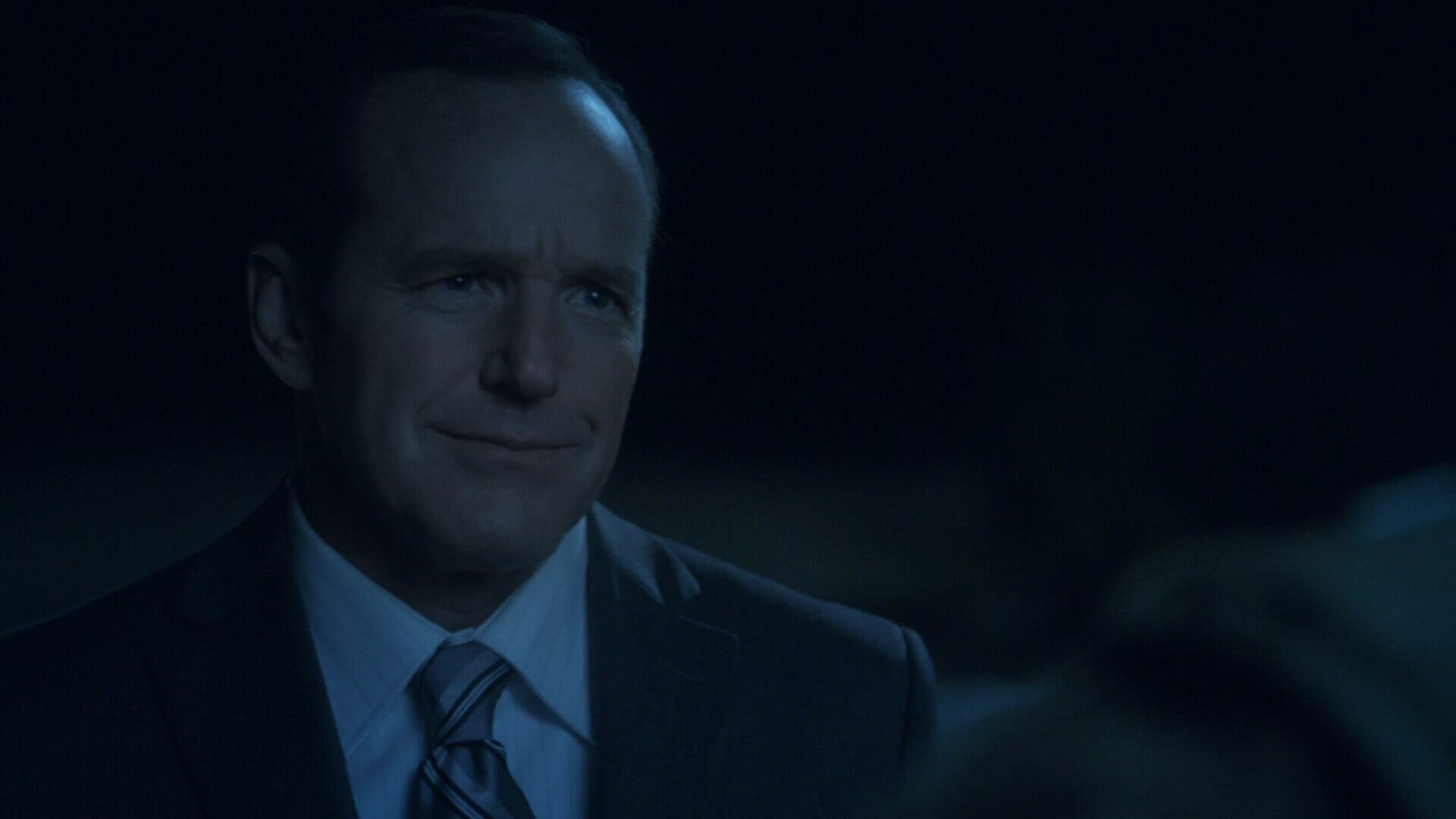 captain marvel will be an origin story for agent coulson