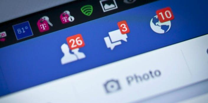 hidden messages on facebook