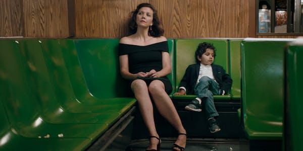 Kidnapping movies on Netflix - The Kindergarten Teacher