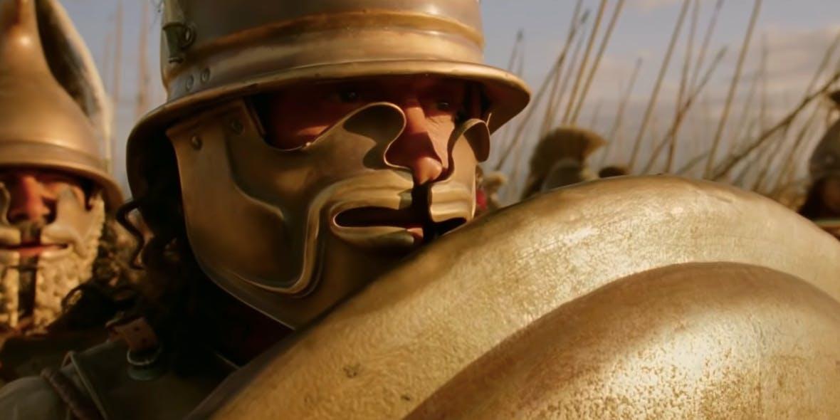 war movies on netflix - alexander