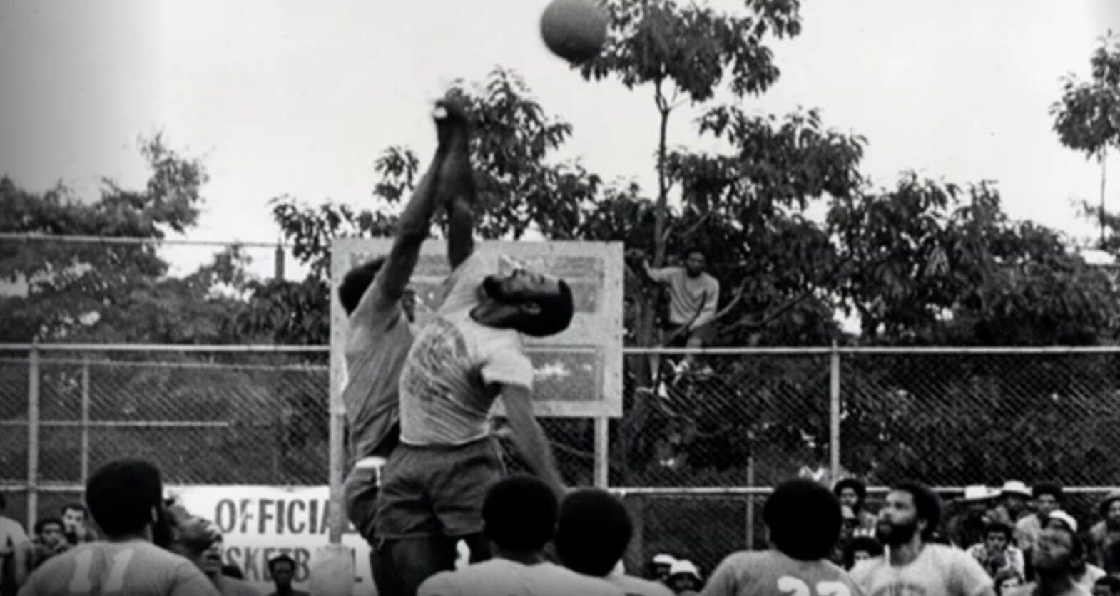 basketball movies on netflix
