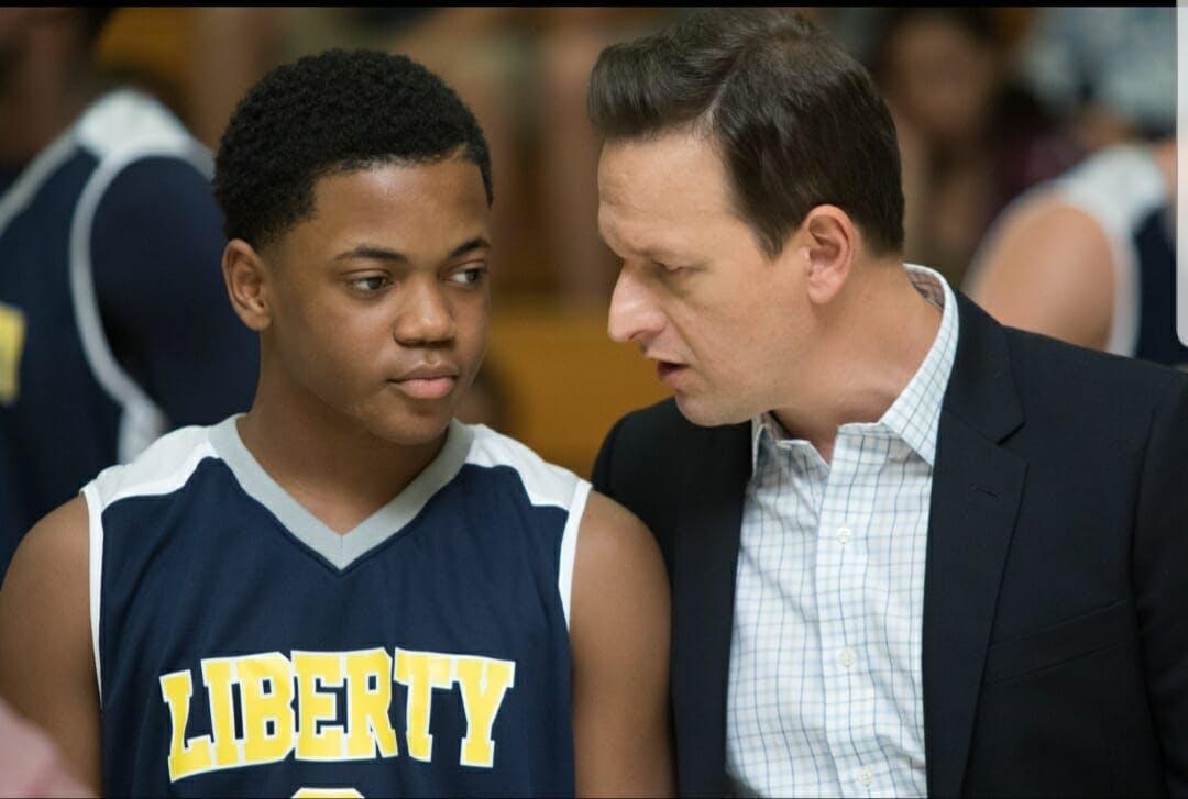 best basketball movies on netflix - amateur
