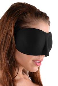 BDSM toys blindfolds