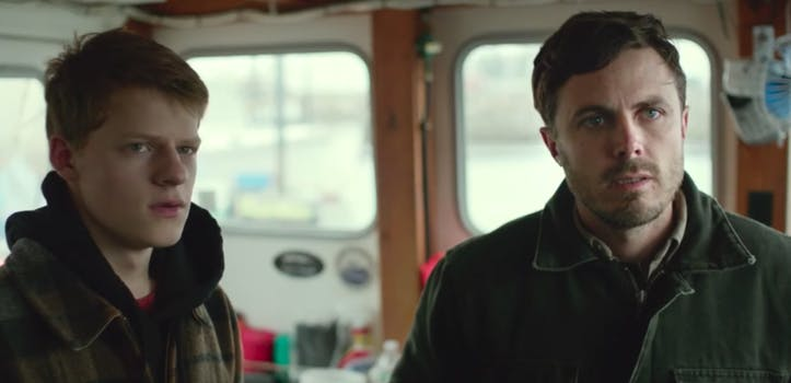 amazon prime 4k movies: manchester by the sea