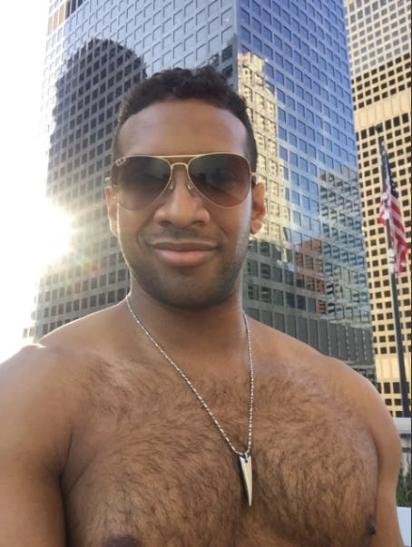 gay porn twitter : jay landford twitter
